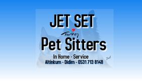 Pet Logo Business card