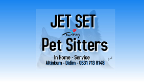 Pet Logo Business card