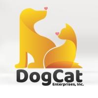 Pet Logo template