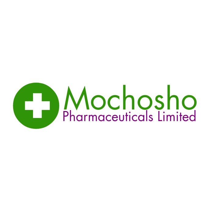 Pharmacy Logo Template Logotipo