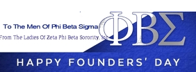 Phi Beta Sigma Founders Day
