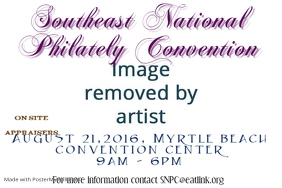 Philately/Stamp Convention