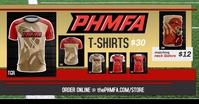 PHMFA Apparel Design Ibinahaging Larawan sa Facebook template