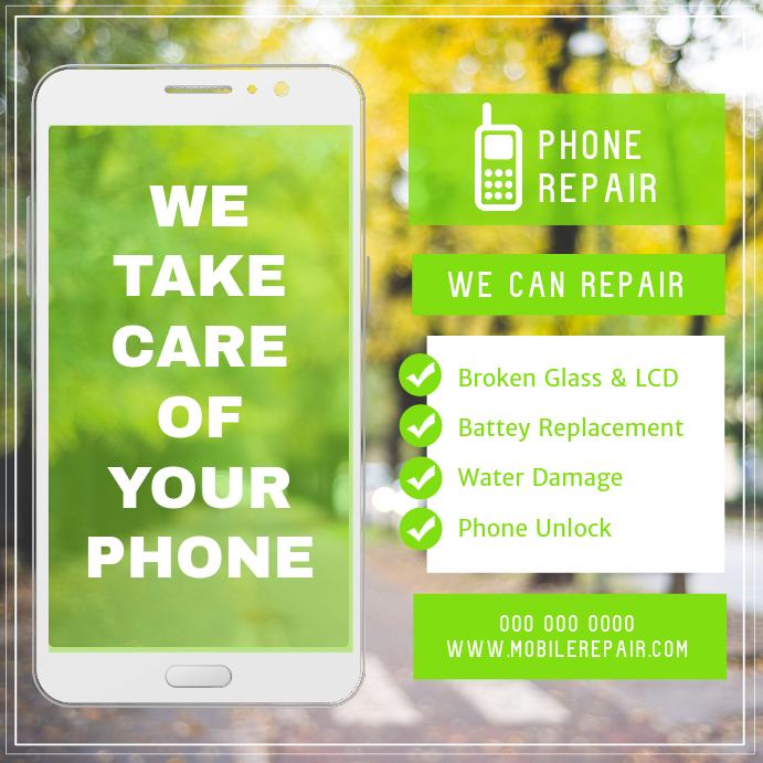 Phone Repair Square Image