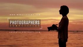 Photographers Event Video template