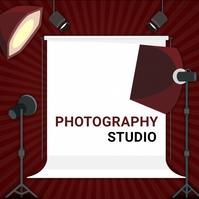 Photography, photo studio ,event Instagram Post template