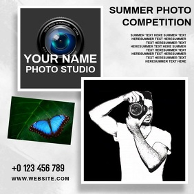 PHOTOGRAPHY AD SOCIAL MEDIA TEMPLATE