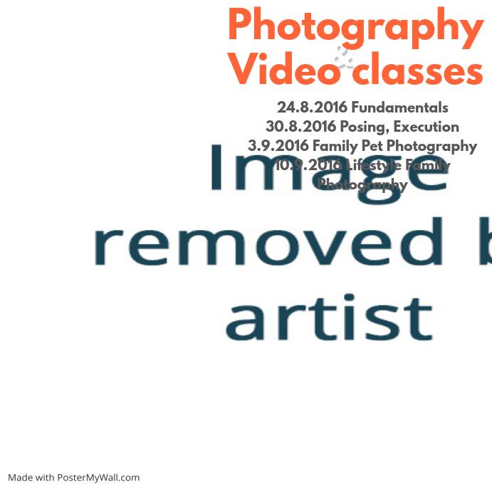 photography class insta