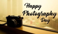Photography day Ithegi template