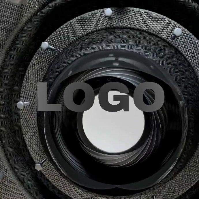 PHOTOGRAPHY LENS LOGO TEMPLATE