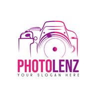 Photography Logo Template Logotipo