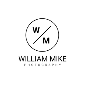 Photography Minimal logo design template