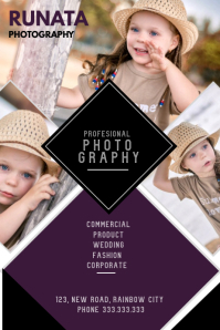 Photography Service Flyer