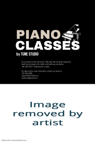 Customizable Design Templates for Piano | PosterMyWall