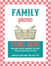 Picnic invitations templates free | hunecompany. Com.
