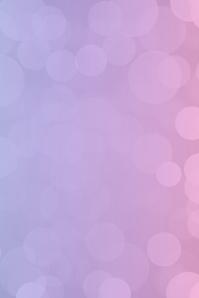 Pink Glitter Background Póster template