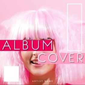 PINK POP Album Cover