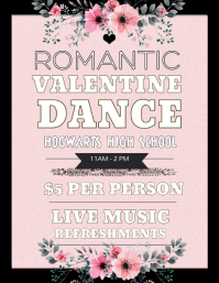 5 130 Customizable Design Templates For Prom Invitation Postermywall