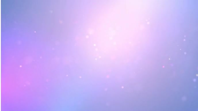 Pink Zoom Virtual Background Video Pagtatanghal (16:9) template