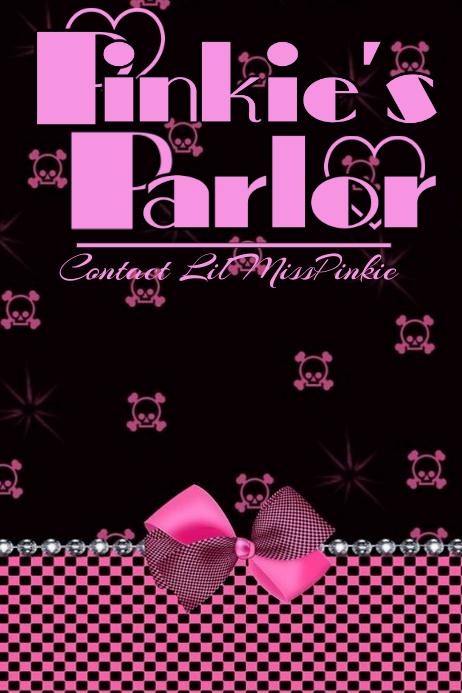 Pinkie's Parlor