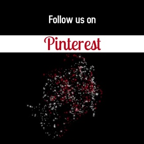 Pinterest follow invitation video ad