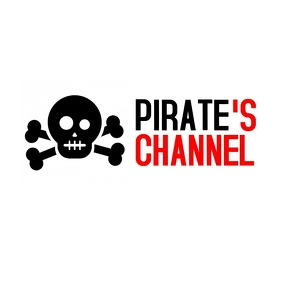 Pirate's channel youtube logo
