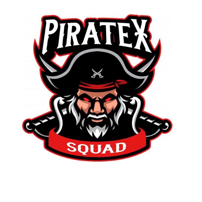 pirates logos template