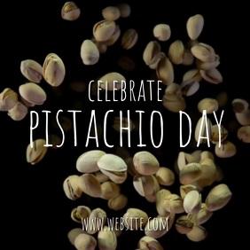 Pistachio day