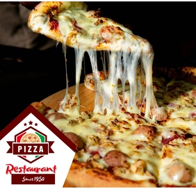pizza 121