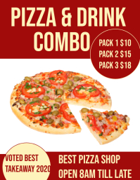 PIZZA COMBO