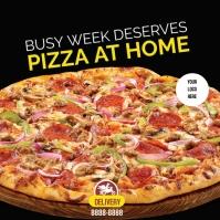 Pizza Instagram