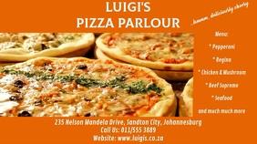 Pizza Parlour