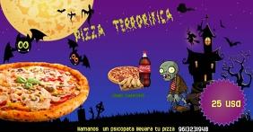 pizza terror