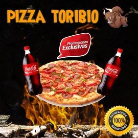 pizza toribio