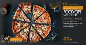 Pizzeria Gift Voucher