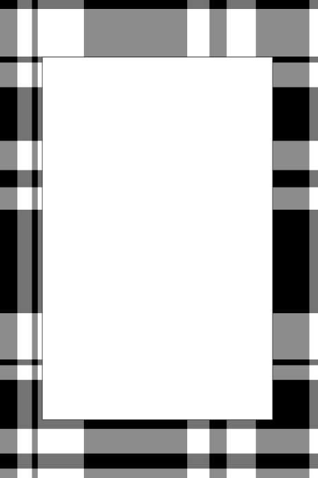 Copy Of Plaid Party Prop Frame Postermywall