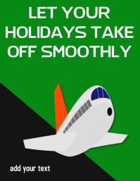 Plan Holidays