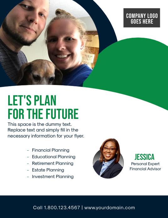 Planning Advertisement