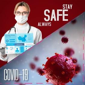 Plantilla COVID-19