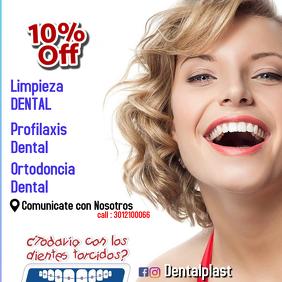Plantilla Odontología