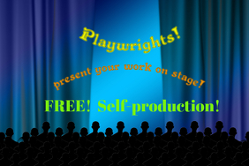 playwright submissions