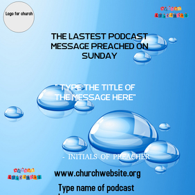 Podcast Template