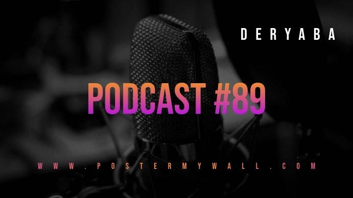 Podcast Youtube Thumbnail