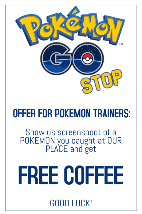 offer flyer