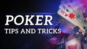 poker YouTube Thumbnail template