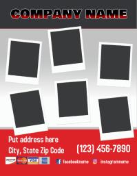 Polaroid Design