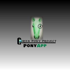 PonyApp Logo