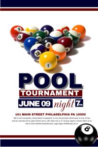 Pool Table Flyers Seatledavidjoelco - Pool table philadelphia