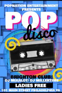 Pop Disco