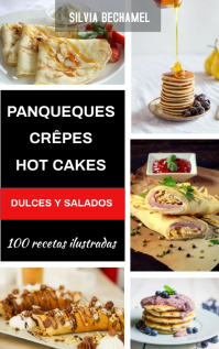 Portada de Libro de Cocina Kindle/Book Covers template
